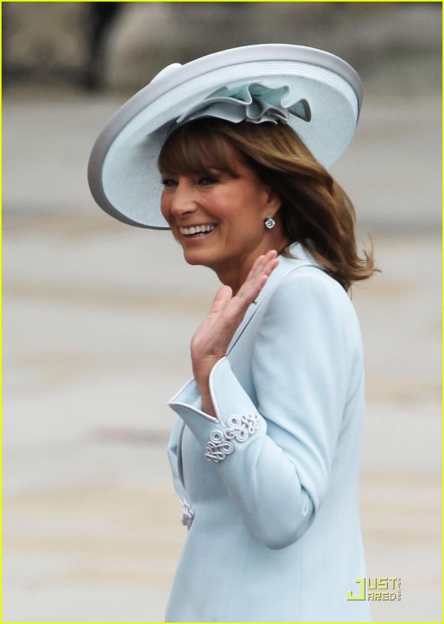 carole michael middleton royal wedding parents 02