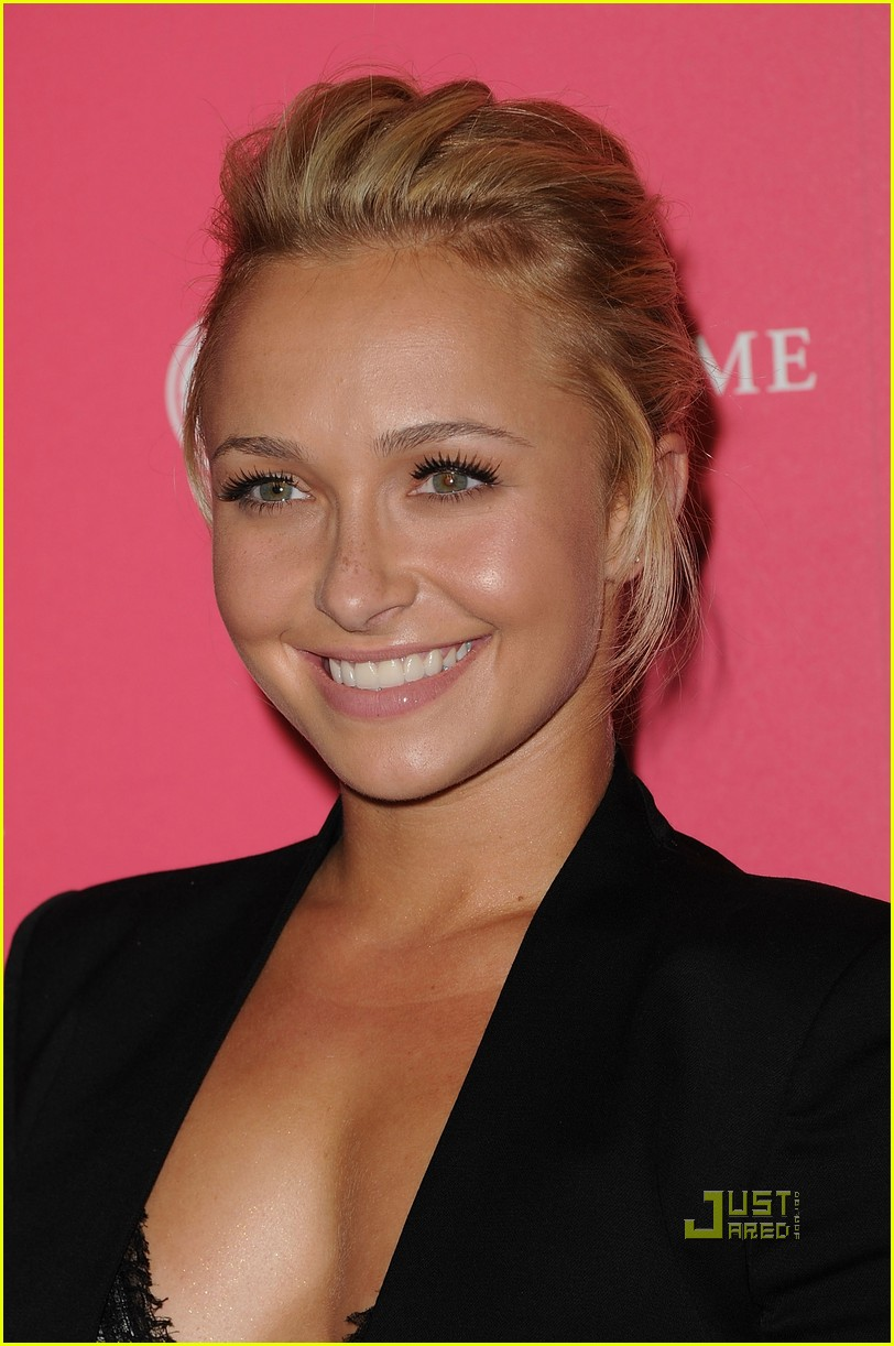 hayden panettiere us weekly party 03