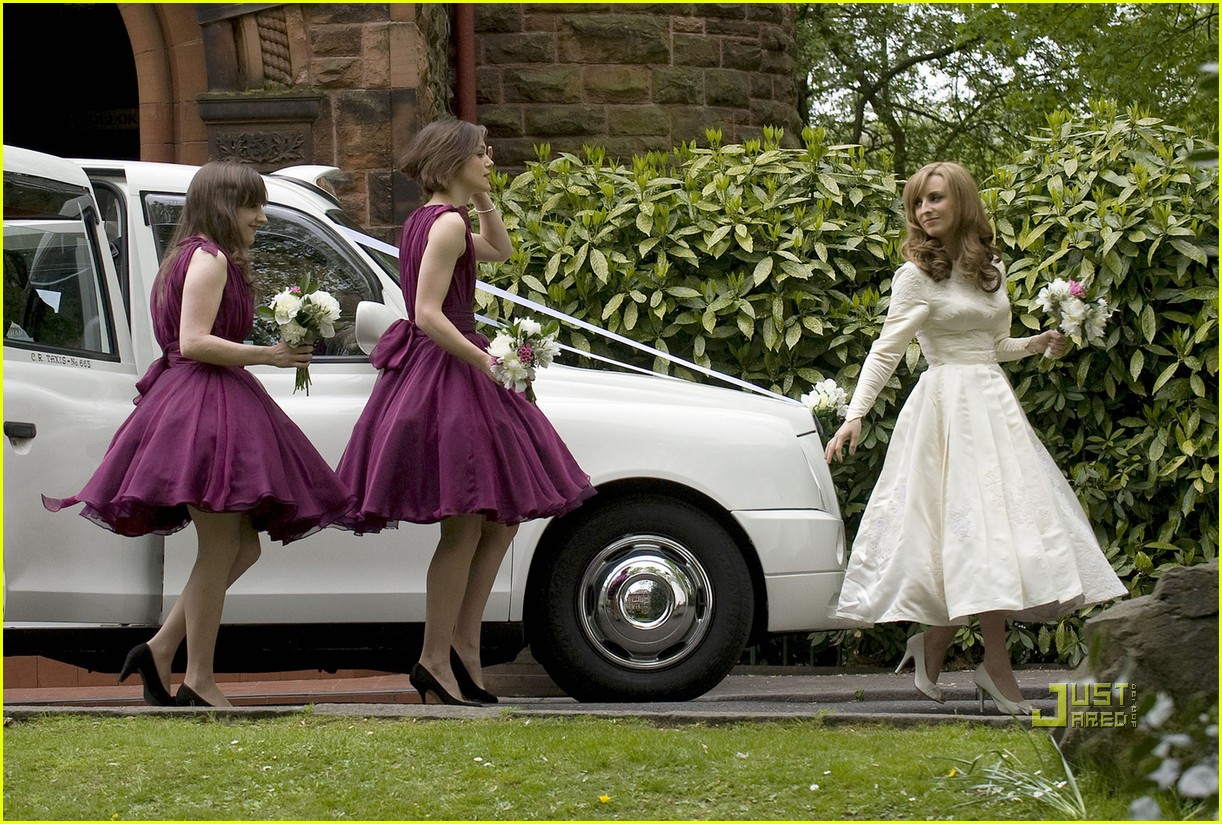keira knightley brothers wedding bridesmaid 02