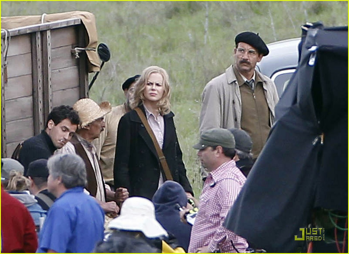 nicole kidman for whom the bell tolls 12