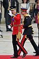 kate middleton prince william arrive at royal wedding 04
