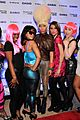 nicki minaj casio tryx camera launch 05