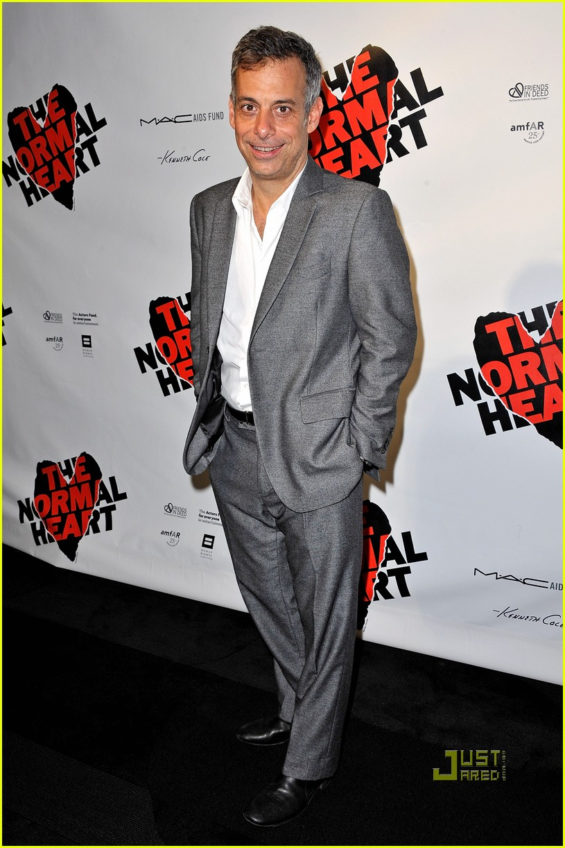 lee pace jim parsons normal heart opening night 012538942