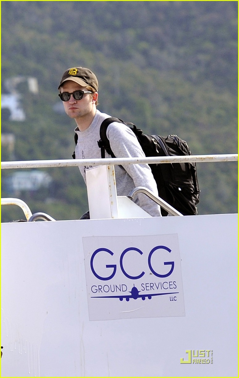 robert pattinson st thomas 06