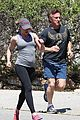 sean penn scarlett johansson jogging 05