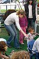 ellen pompeo stella petting zoo 10