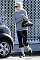 emma stone gym quilted purse 01