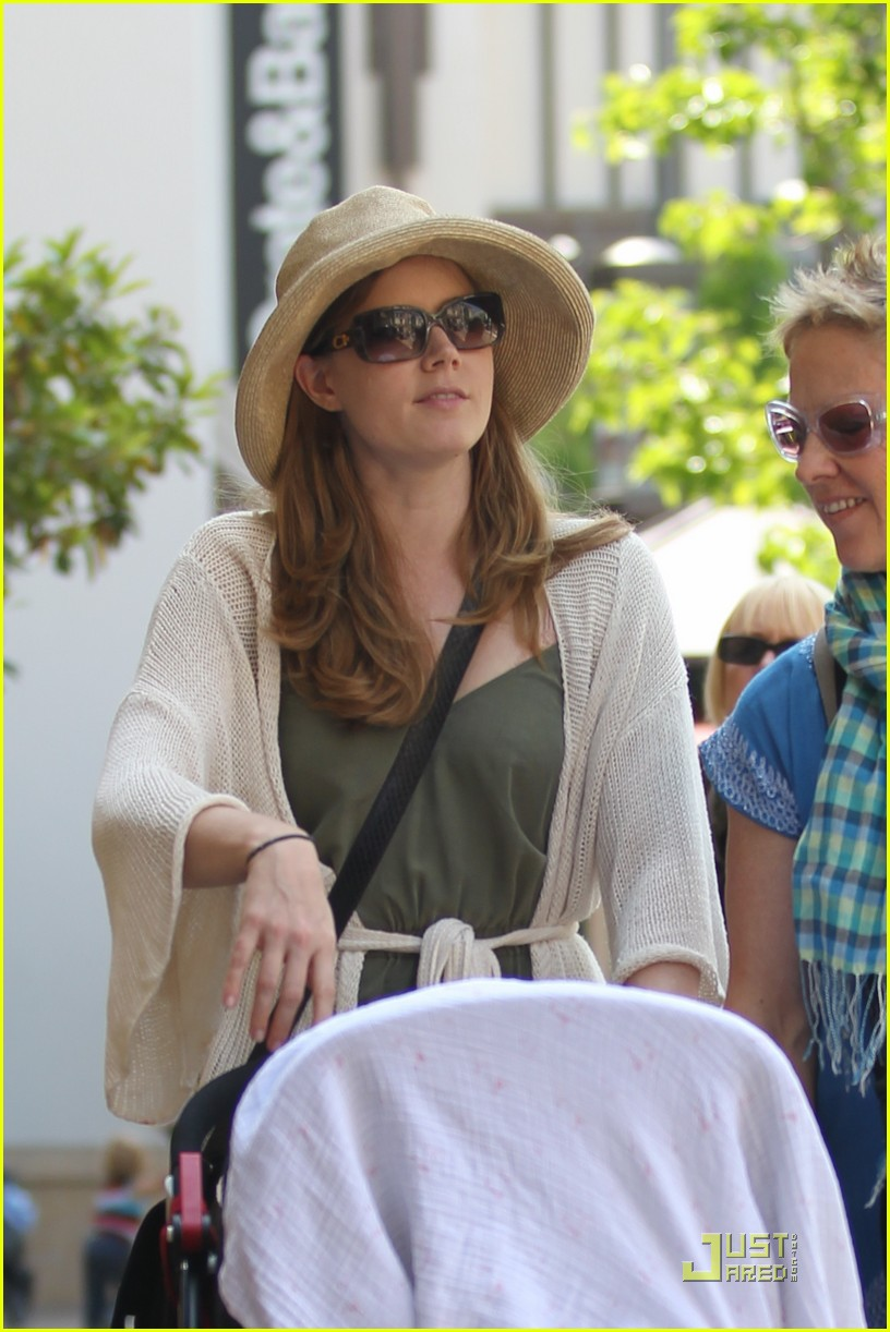 amy adams family day 02