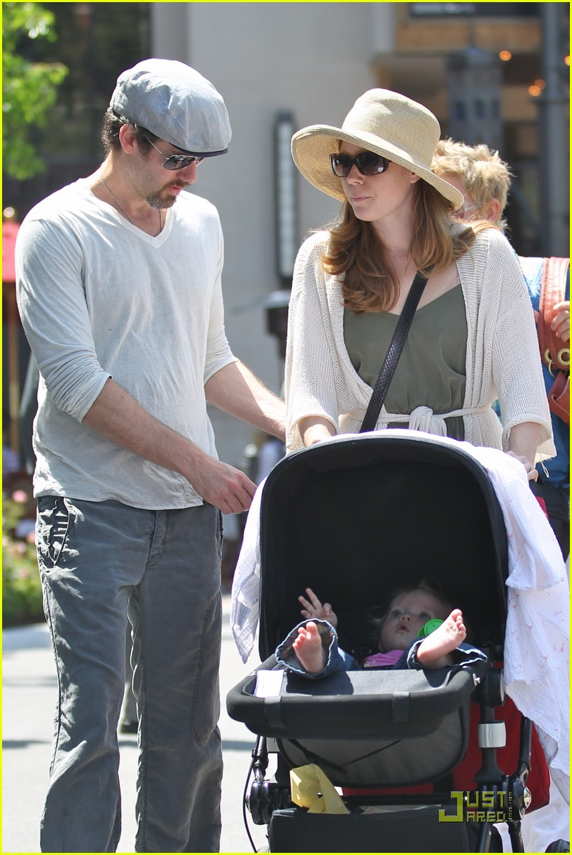 amy adams family day 03