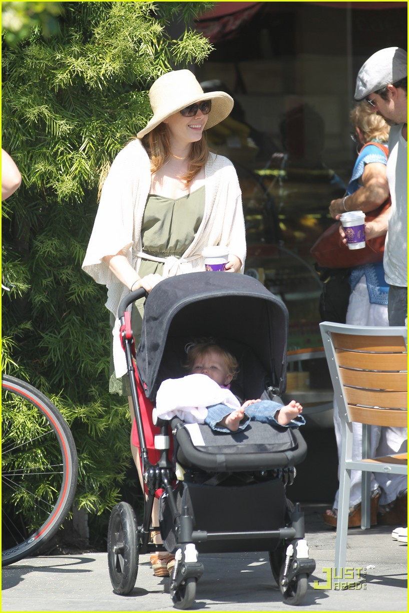 amy adams family day 11