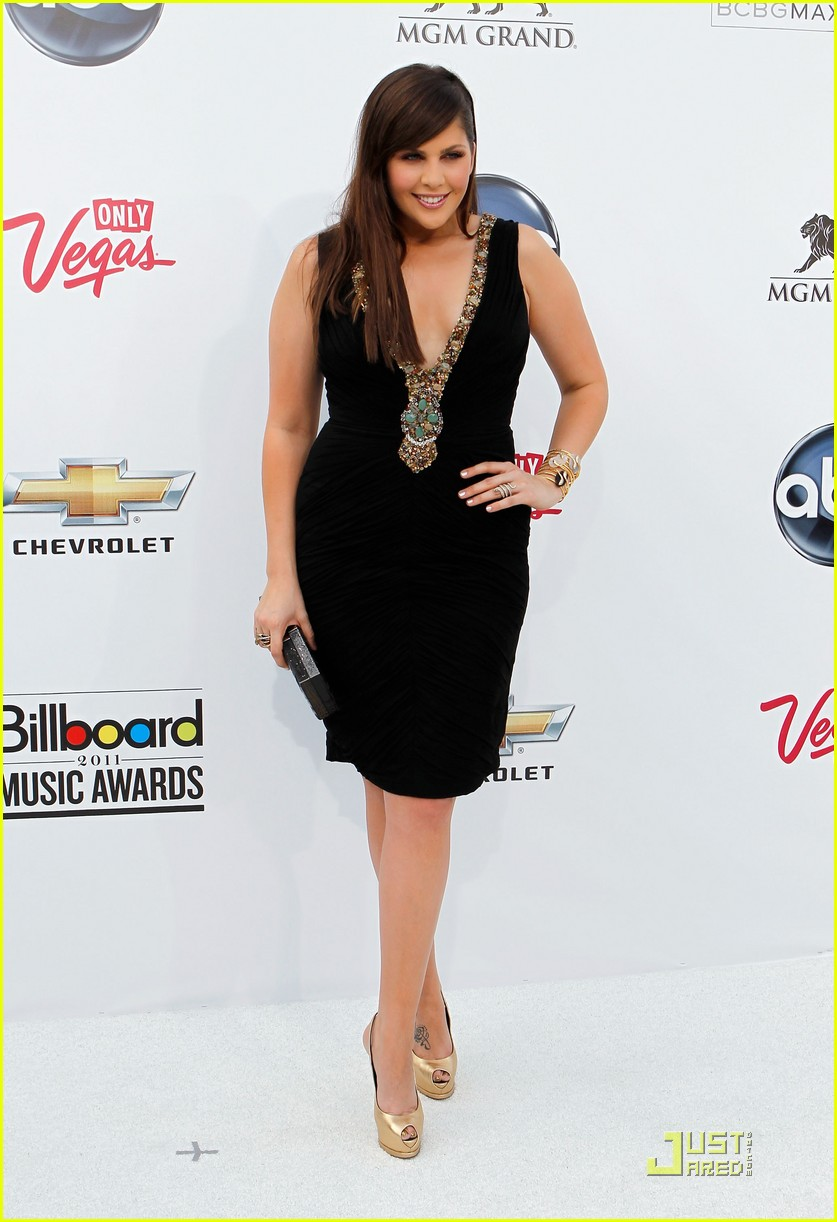 lady antebellum billboard music awards 2011 05