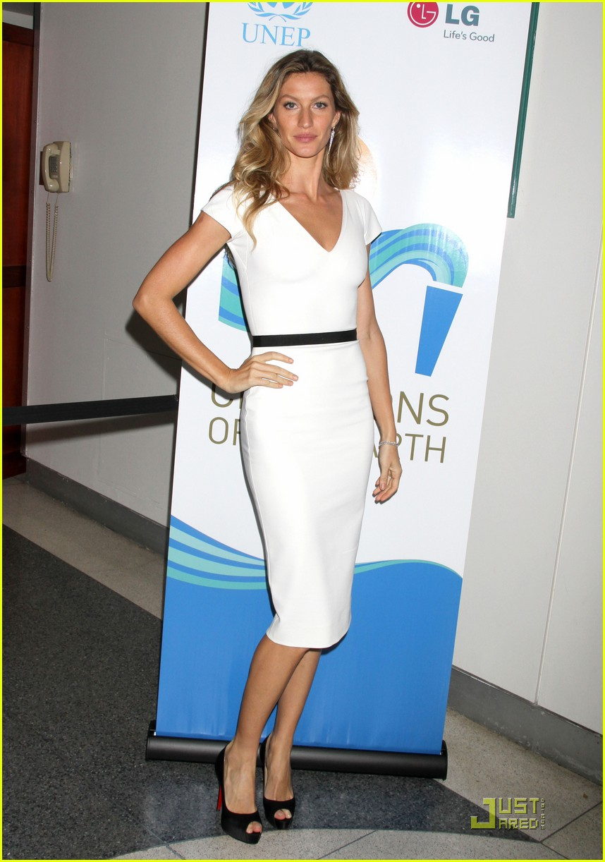 gisele bundchen un premier global awards 01