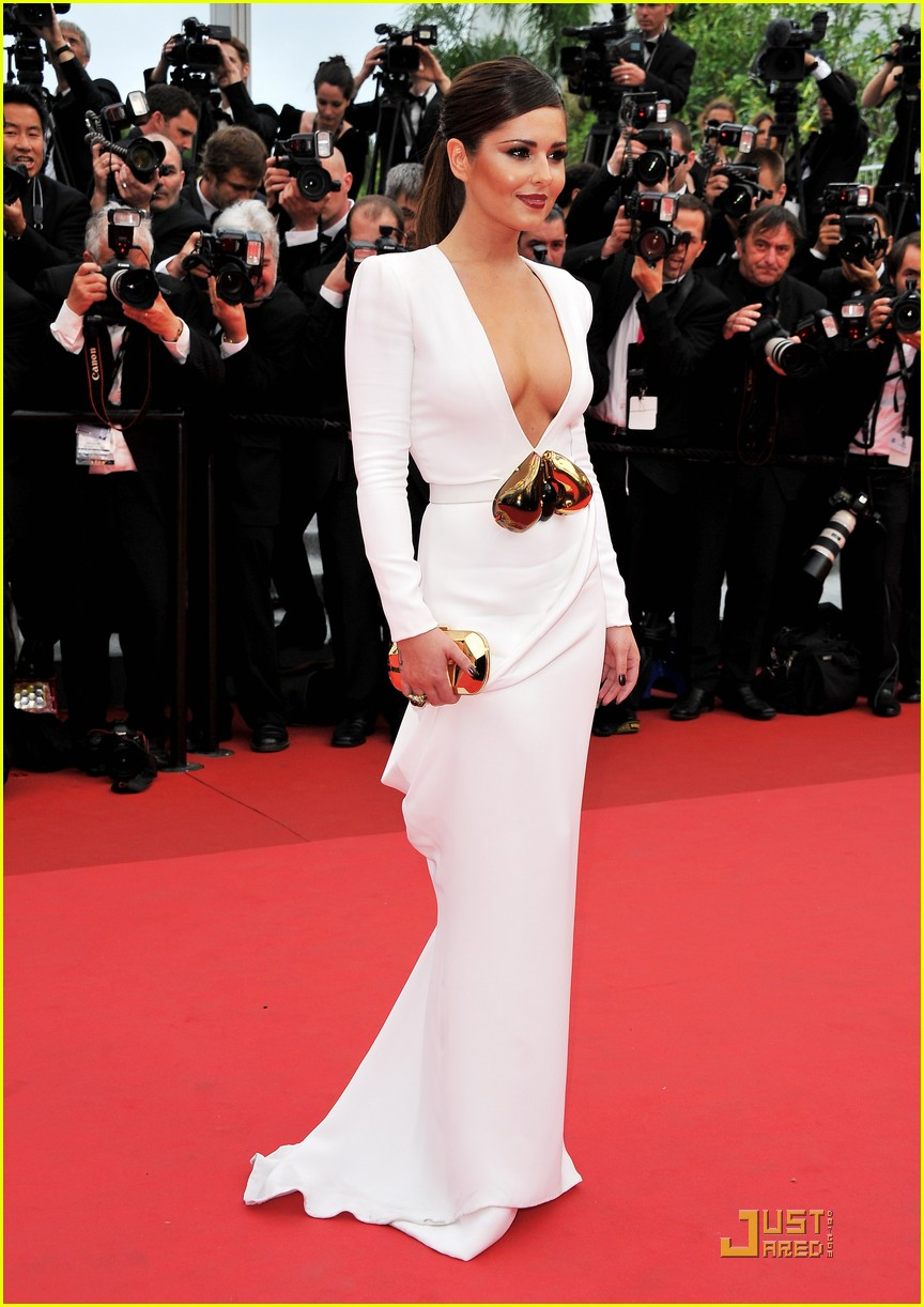 cheryl cole cannes film festival 04