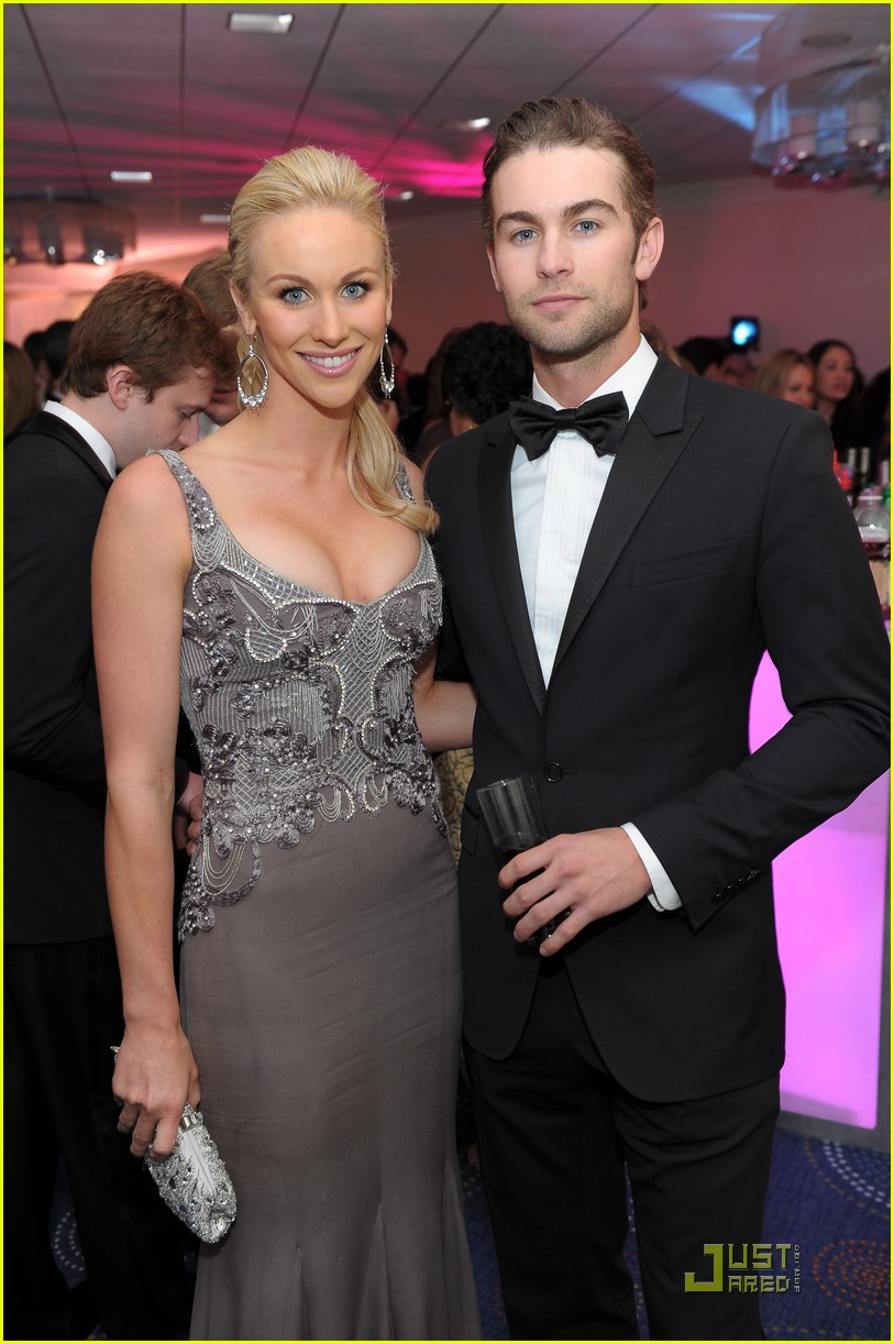 chace crawford white house correspondents dinner 01