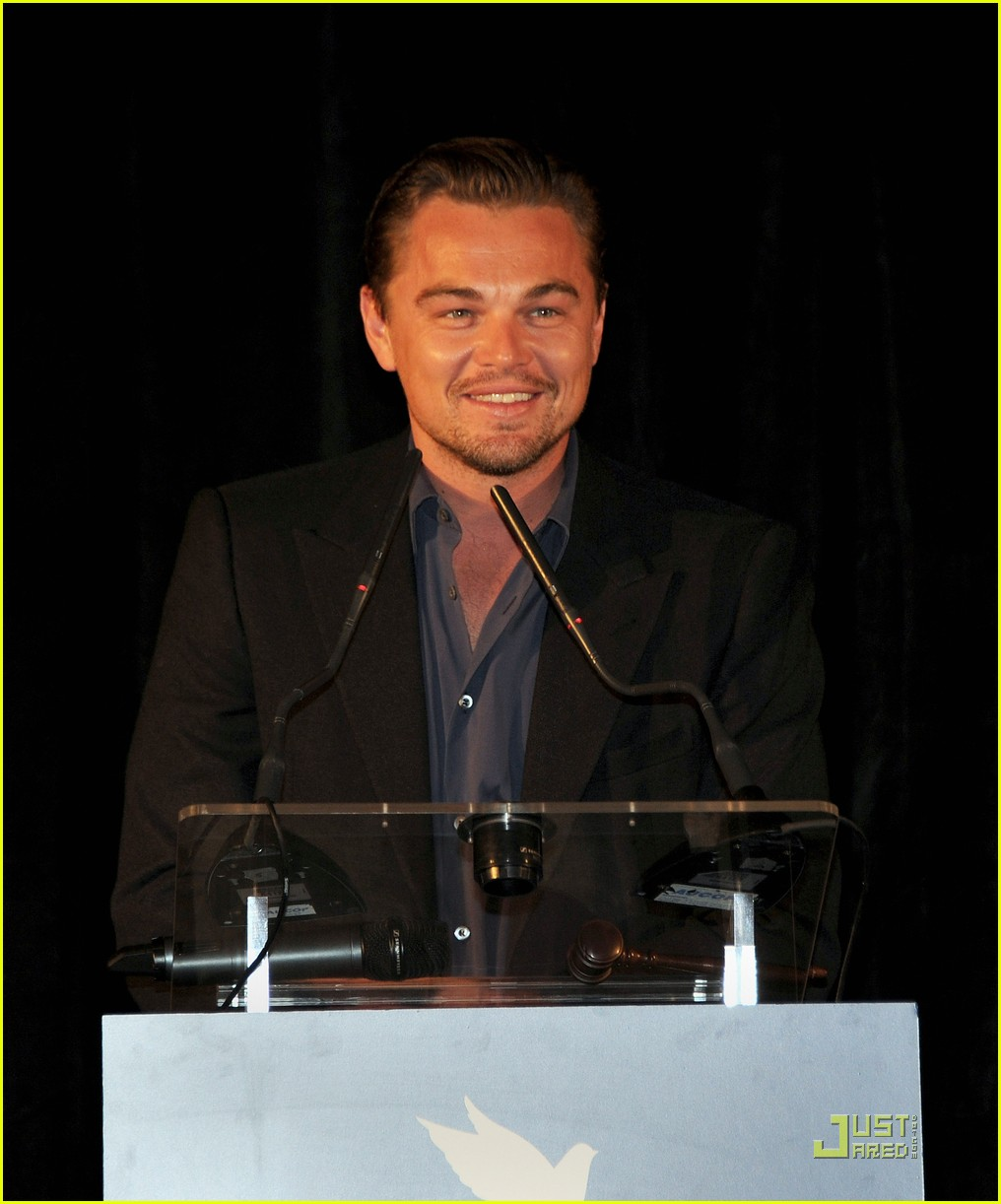 leonardo dicaprio cinem for peace 01