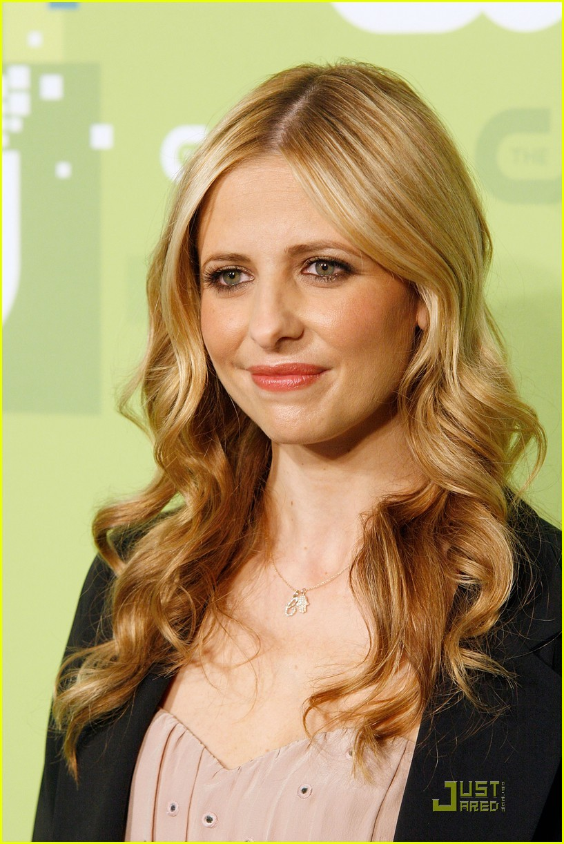 sarah michelle gellar cw upfronts 02