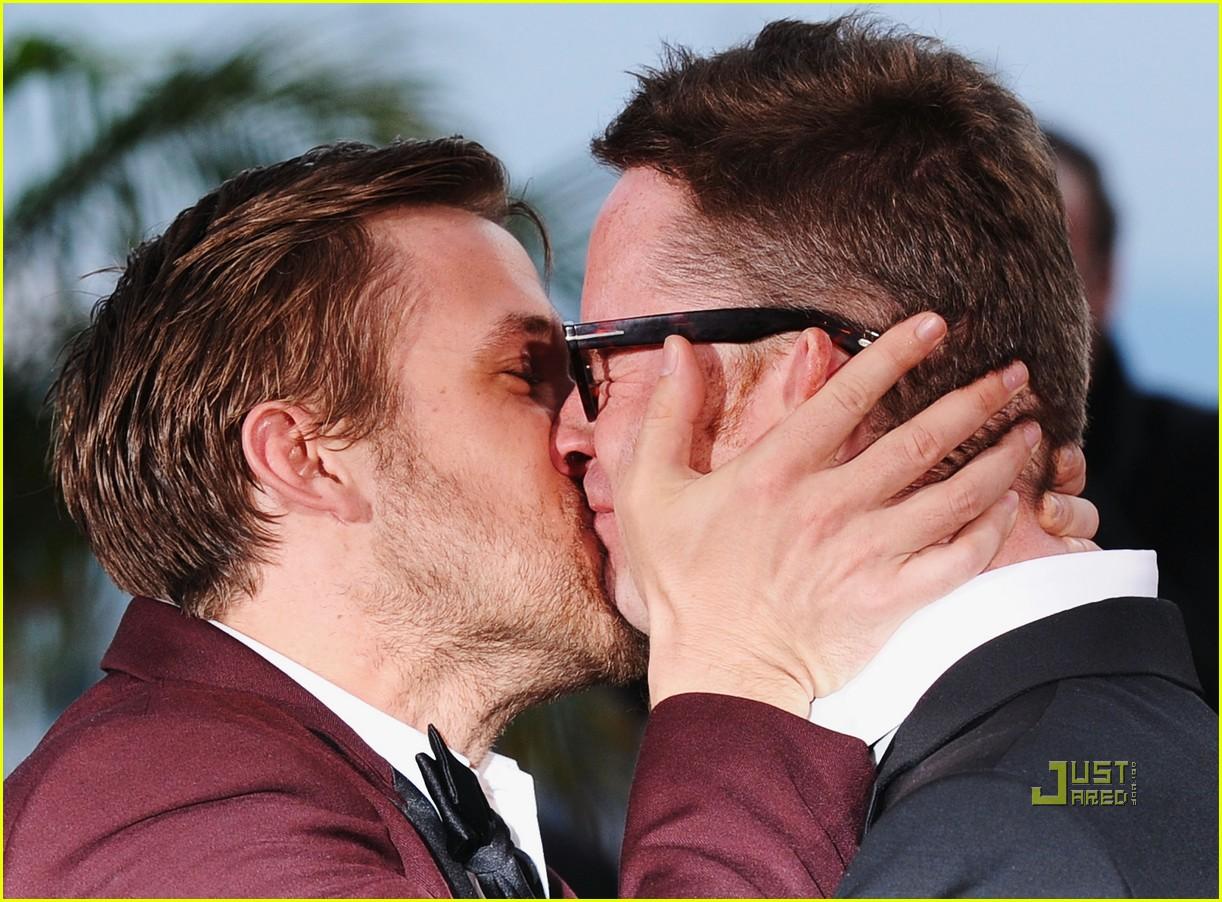 ryan gosling kiss nicolas winding refn 28