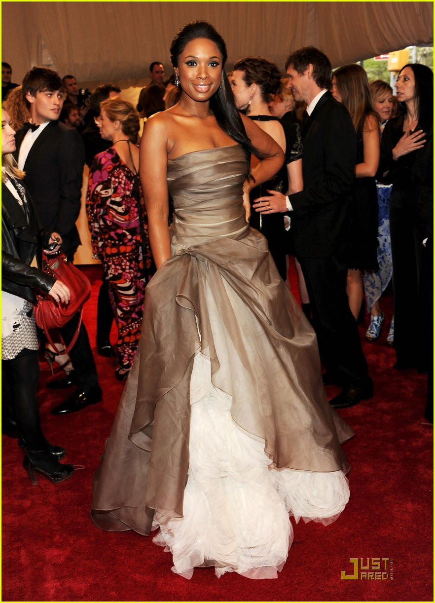 jennifer hudson met ball 2011 01
