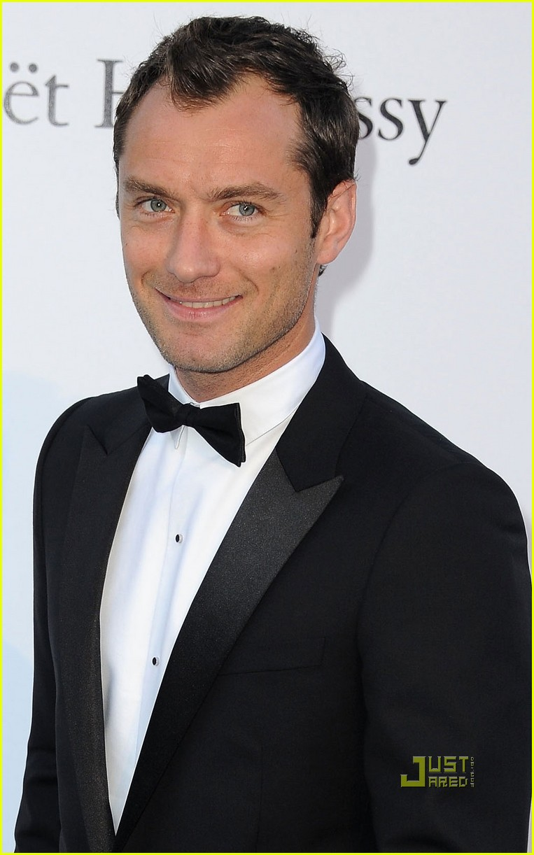 jude law uma thurman amfar 082545373