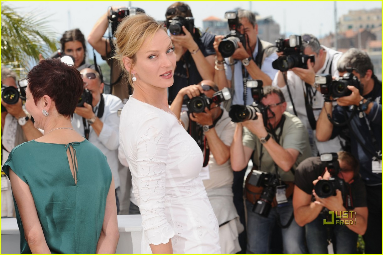 jude law uma thurman cannes jury 09