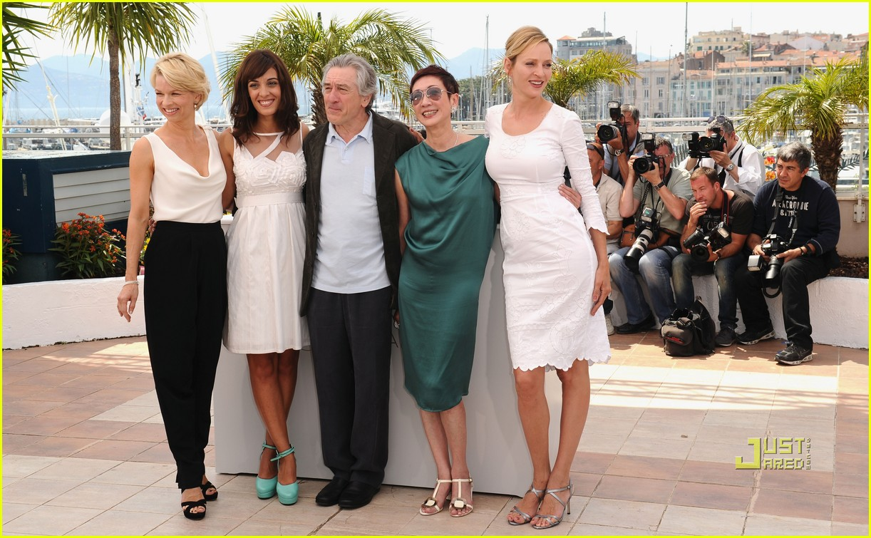 jude law uma thurman cannes jury 29