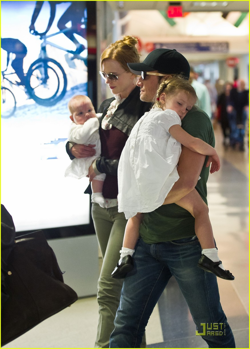 nicole kidman keith urban lax sunday faith 02