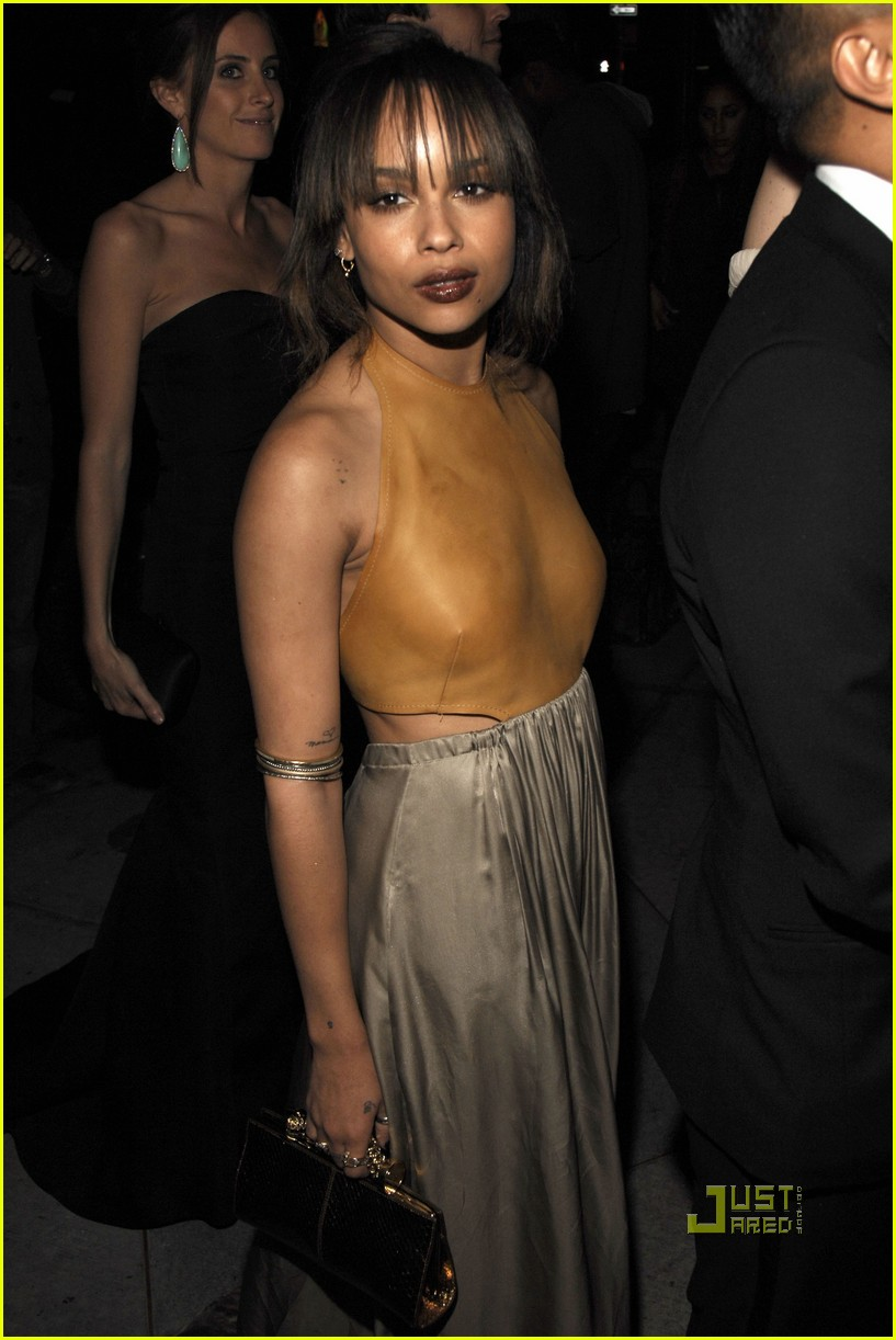 zoe kravitz met ball 2011 05
