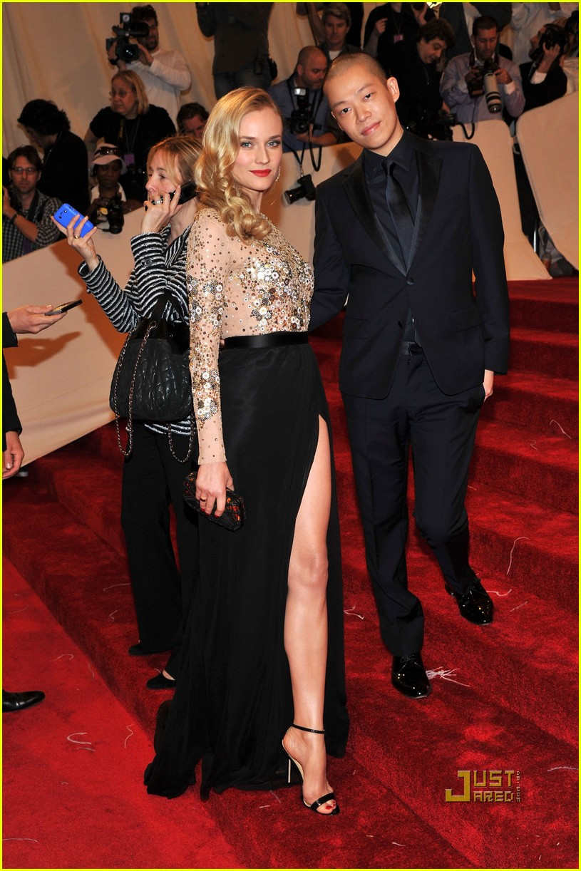 diane kruger met ball 2011 04
