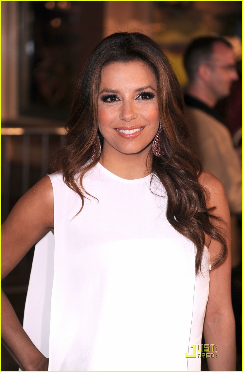 eva longoria pirates of the caribbean premiere 04