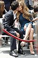 jennifer lopez simon fuller star walk fame 07
