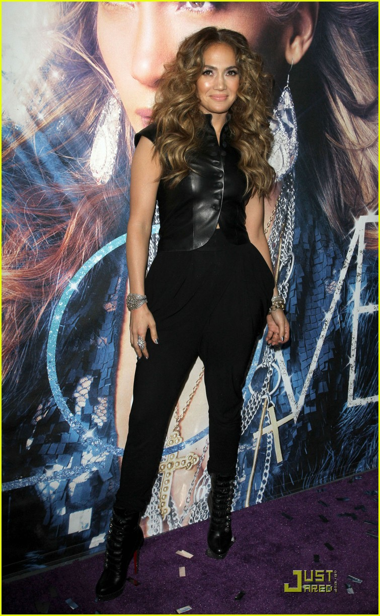 jennifer lopez love cd signing 13