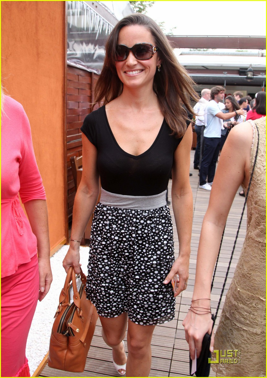 pippa middleton french open fan 03