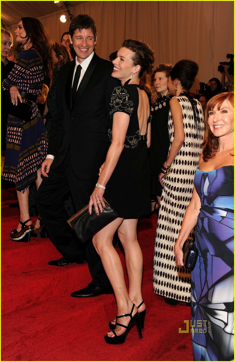 michelle monaghan met ball milla jovovich 032540744