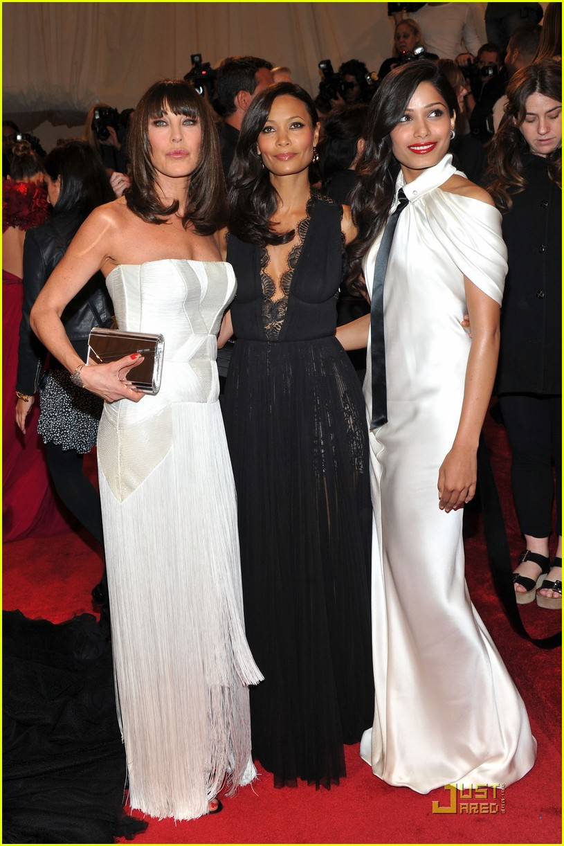thandie newton met ball 2011 03