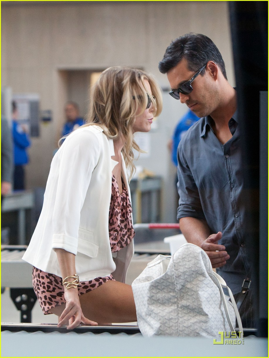 leann rimes eddie cibrian security smooch 07