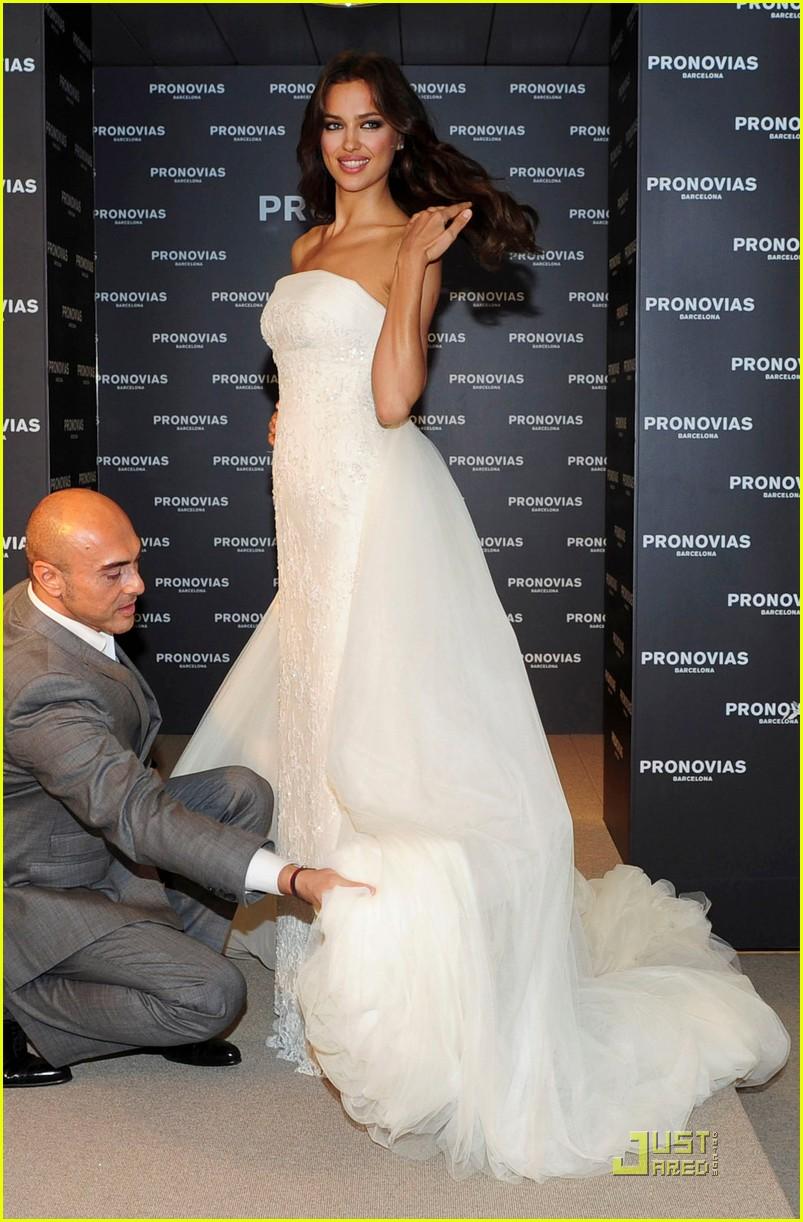 Свадьба и ирина шейк фото