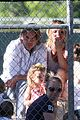 britney spears jamie lynn baseball game 04