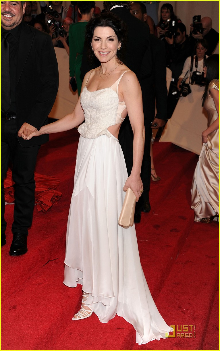 Julianna Margulies Wedding | www.pixshark.com - Images ...