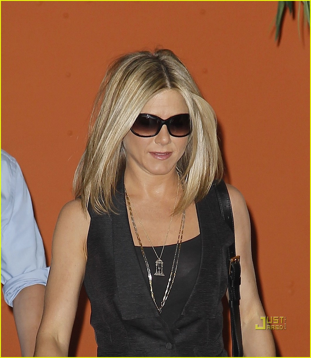 jennifer aniston black top nyc 03