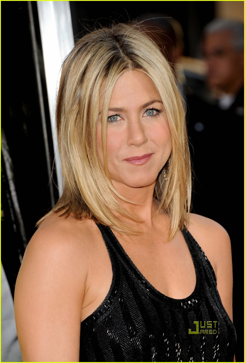 jennifer aniston horrible bosses premiere hollywood 10