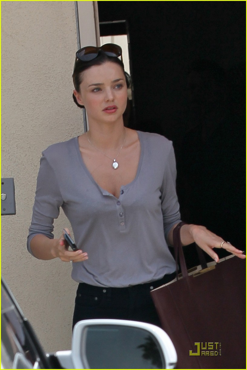 orlando bloom miranda kerr m cafe mates 01