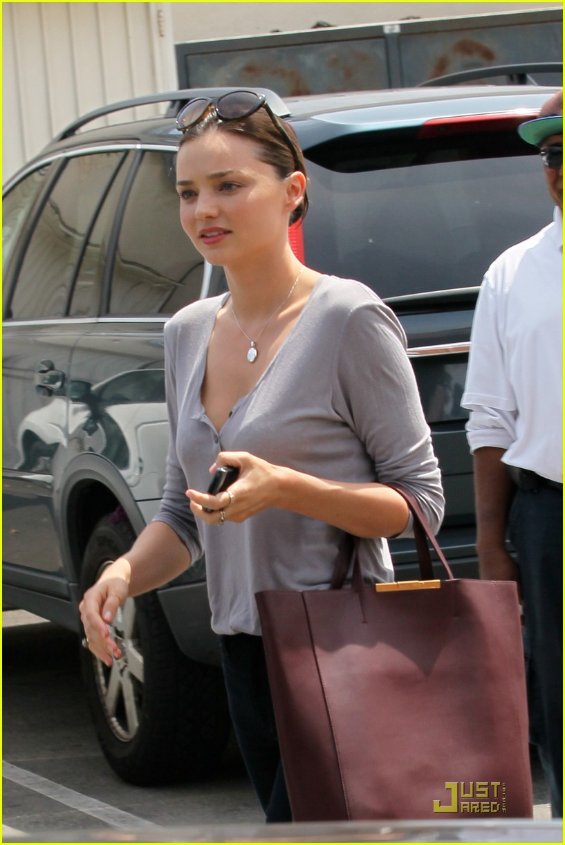 orlando bloom miranda kerr m cafe mates 03