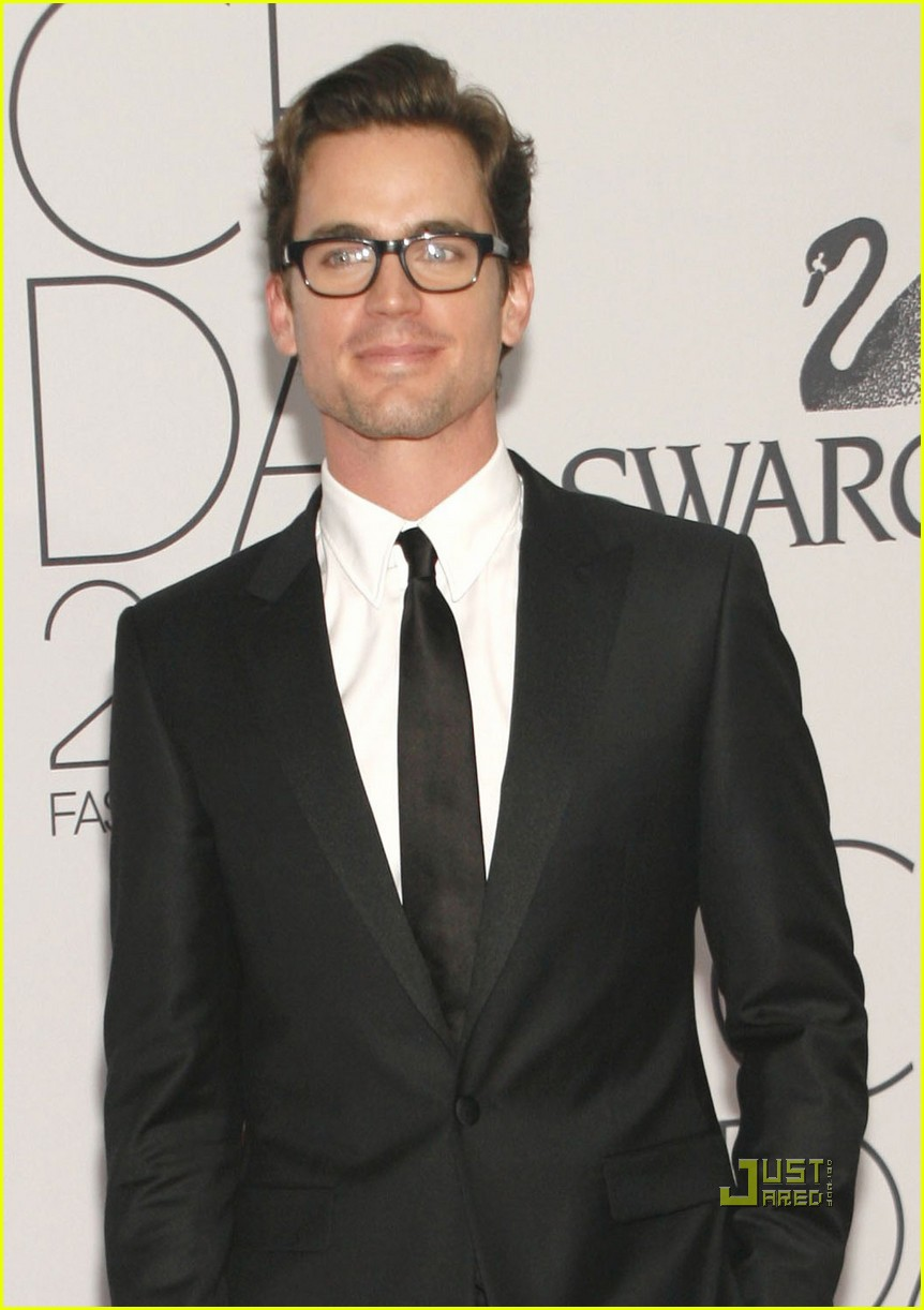 matt bomer cfda fashion awards 062550402