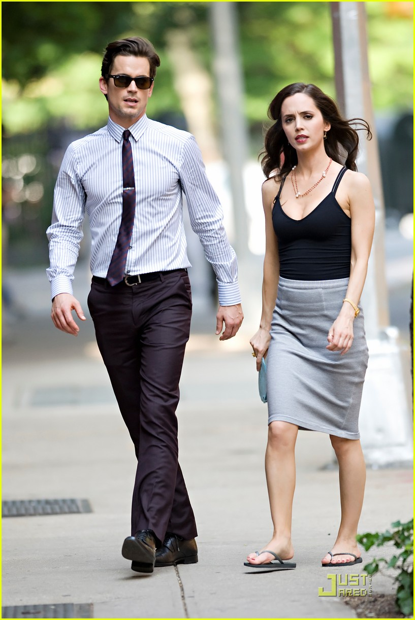 matt bomer eliza dushku white collar 08