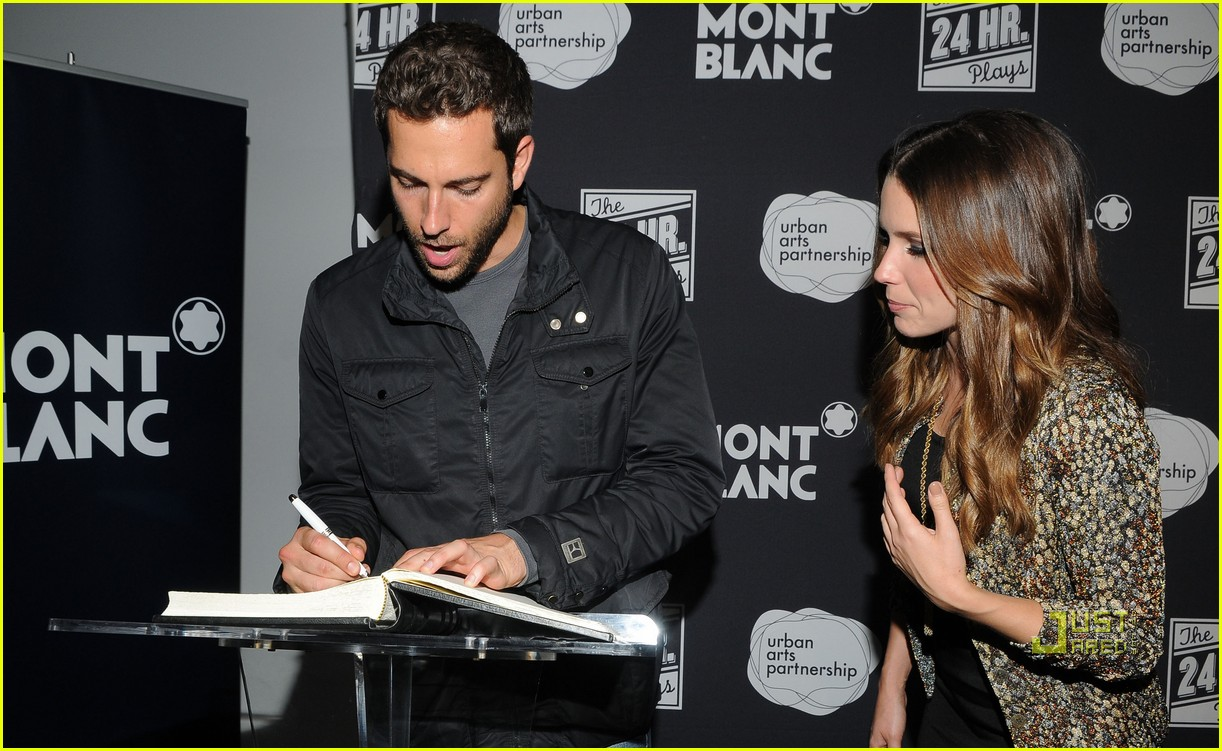 sophia bush austin nichols zachary levi 24 hour plays 10