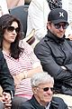bradley cooper frequents the french open 05