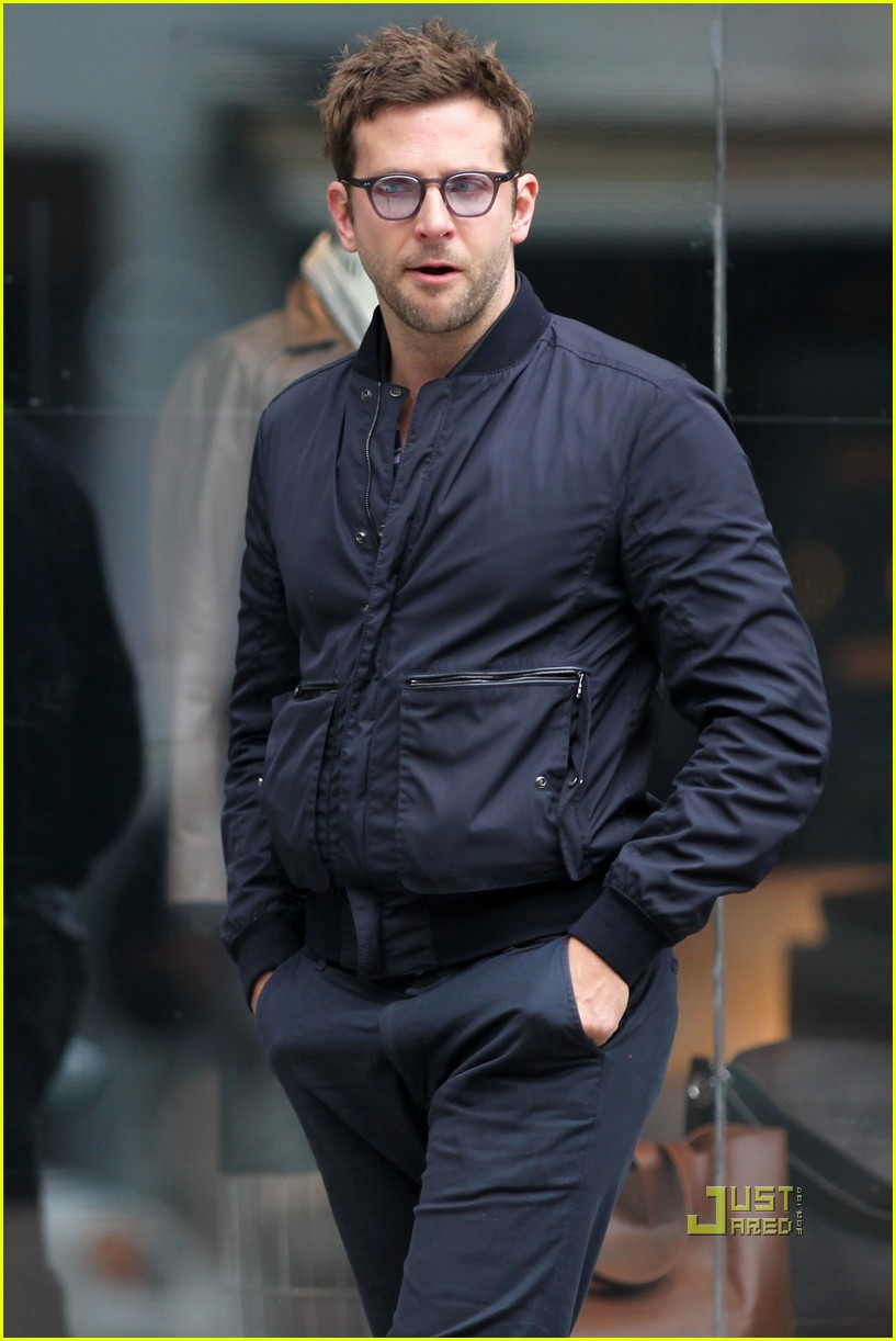 bradley cooper haircut tree of life 01