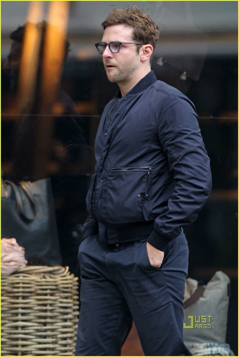 bradley cooper haircut tree of life 03