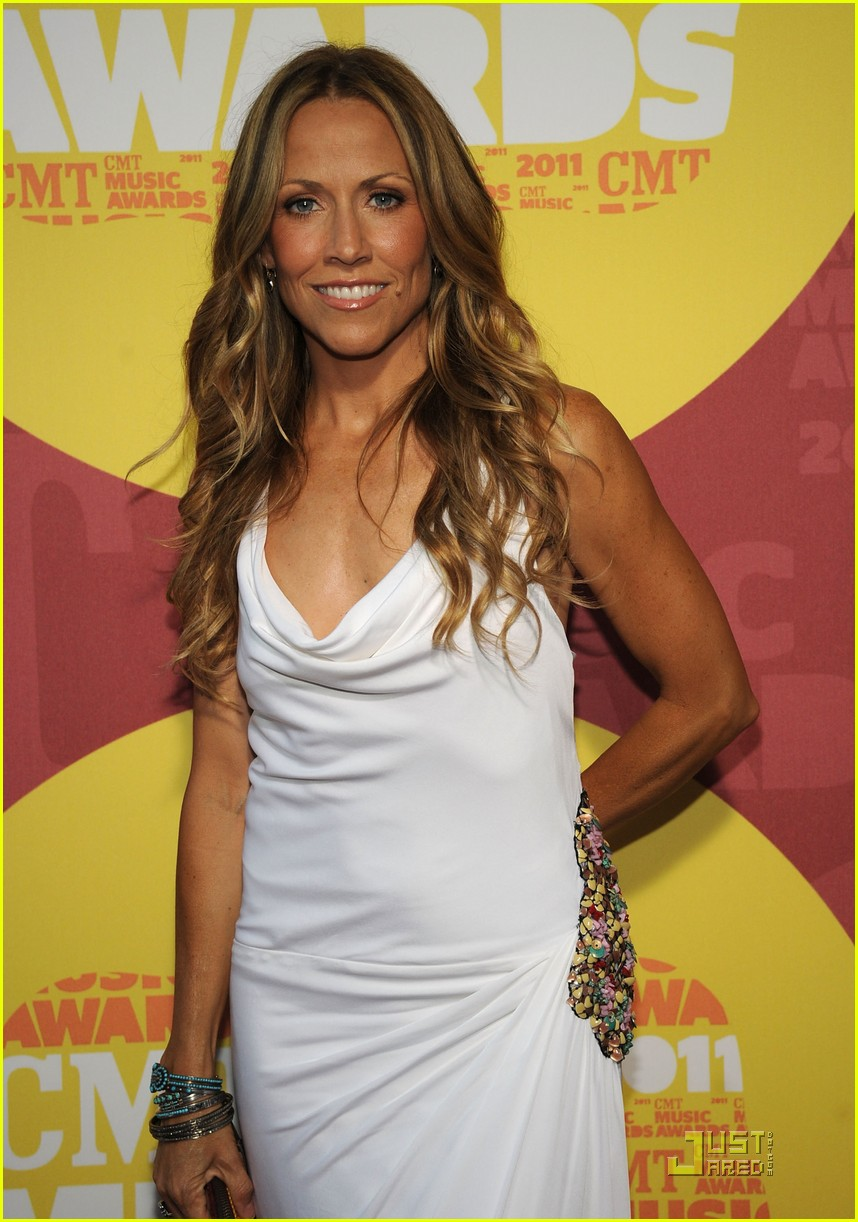sheryl crow cmt awards 03