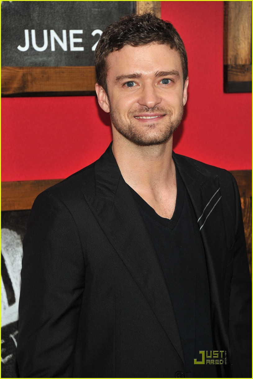 cameron diaz justin timberlake bad teacher premiere 042554023